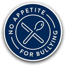 No Appetite for Bullying logo